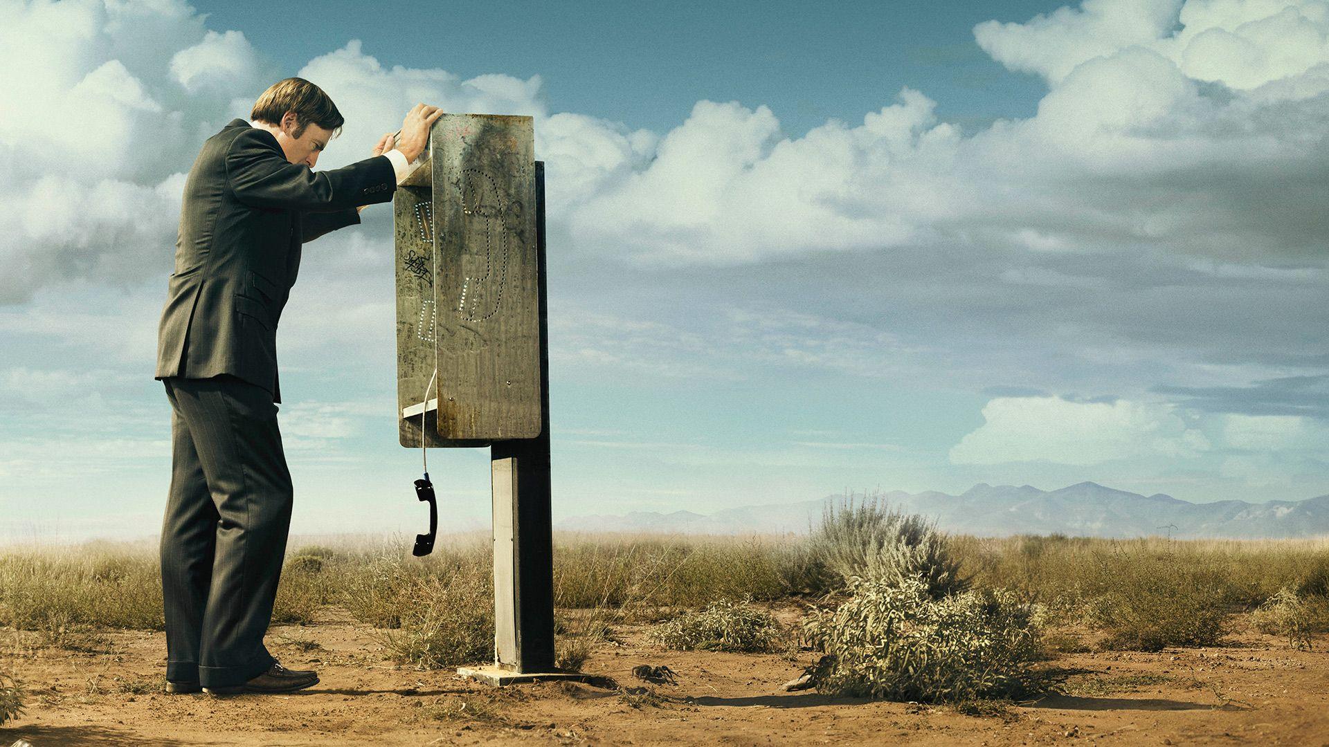 """""""Better Call Saul"""" bardzo szybko wychodzi z cienia """"Breaking Bad"""" – recenzja sPlay"""