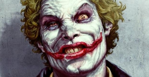 """Wróciłem do """"Gotham"""" dla Jokera. Dostałem komedię, w tym negatywnym znaczeniu"""