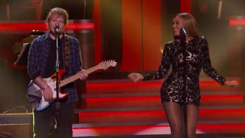 Beyoncé złożyła muzyczny hołd Steviemu Wonderowi grając fantastyczny koncert