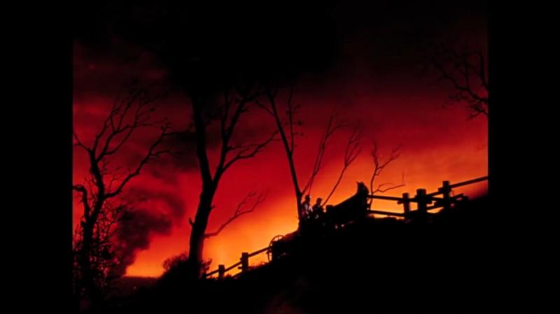Historia zwiastunów filmowych na 20-minutowym wideo