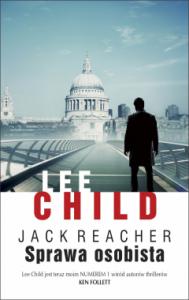 jack reacher sprawa osobista