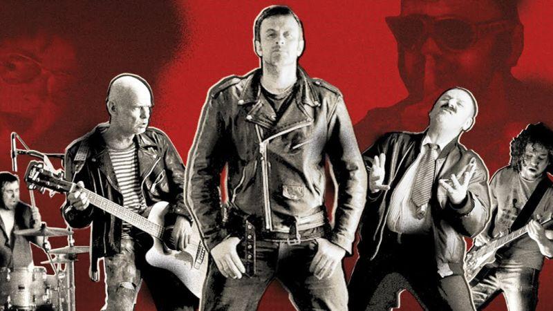 """Chaos, walka z systemem i rock&roll – tak wygląda """"Polskie gówno"""". Recenzja sPlay"""