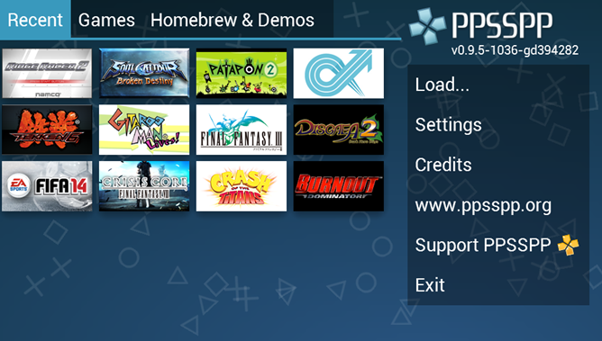 ppsspp 2