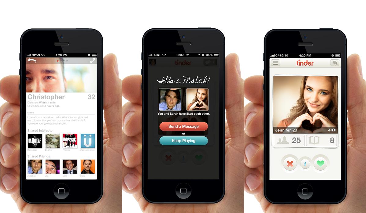 Aplikacje na Walentynki, czyli zbliżenie poprzez technologię
