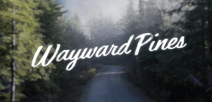 """Zobacz pierwszy zwiastun serialu """"Wayward Pines"""" – następcy """"Twin Peaks"""""""