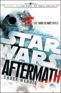 Journey to Star Wars The Force Awakens aftermath