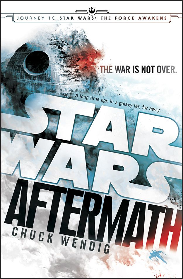 Journey to Star Wars: The Force Awakens aftermath