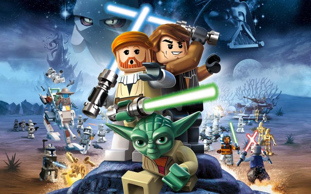 LEGO Star Wars: Droid Tales 1
