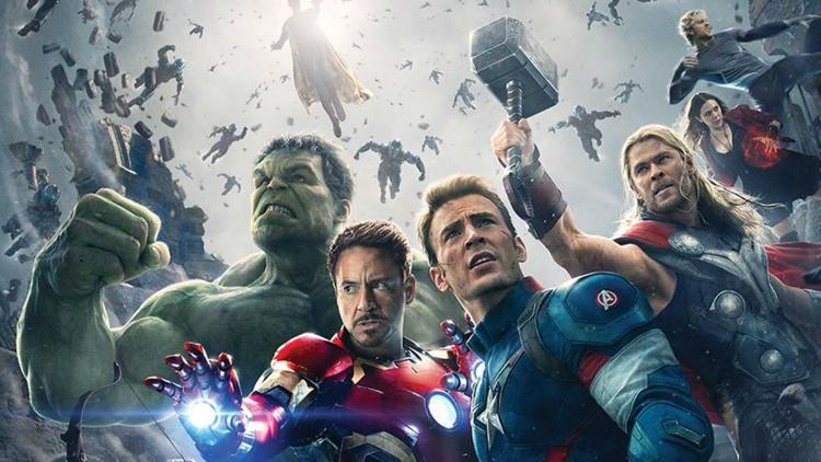 """""""Avengers: Age of Ultron"""" – zupełnie nowy, długi trailer wgniata w fotel"""