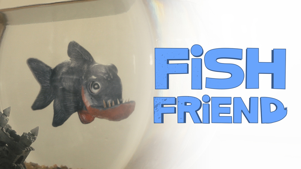fish friend 1