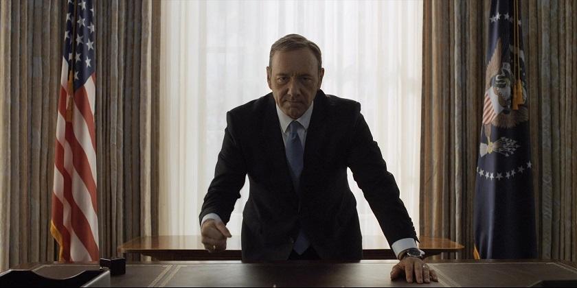 """Trzeci sezon """"House of Cards"""" rozczarowuje po całości"""