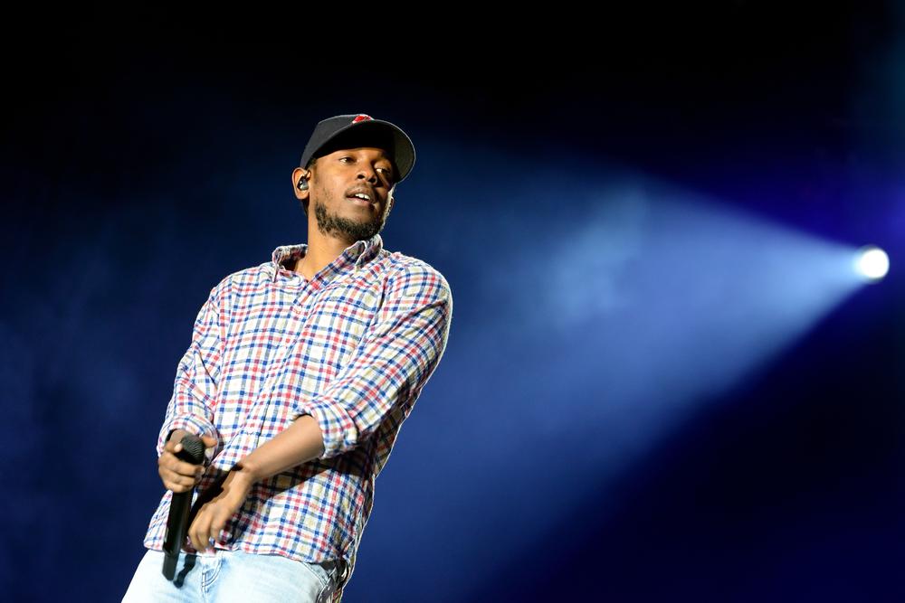 "Kendrick Lamar pobił rekord Spotify. Jego nowa płyta ""To Pimp A Butterfly"" jest hitem"