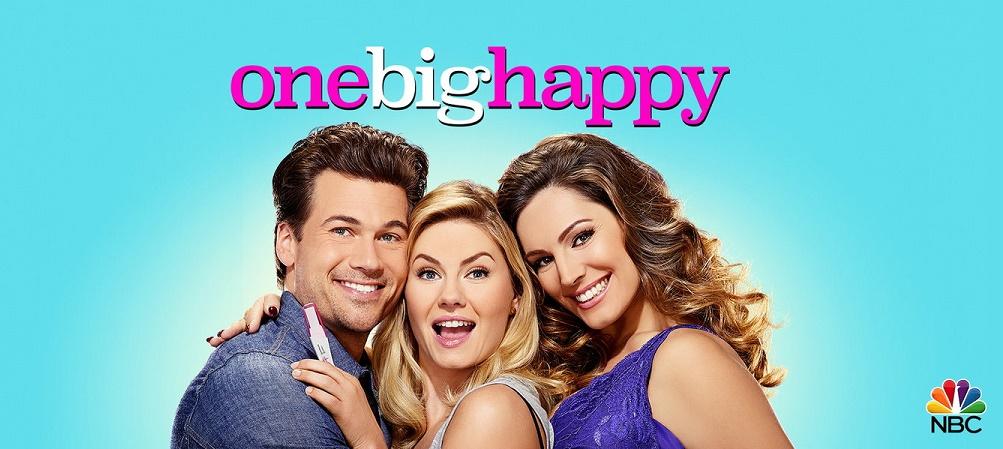 """Nowoczesny model szczęśliwej rodzinki. """"One Big Happy"""" – recenzja sPlay"""