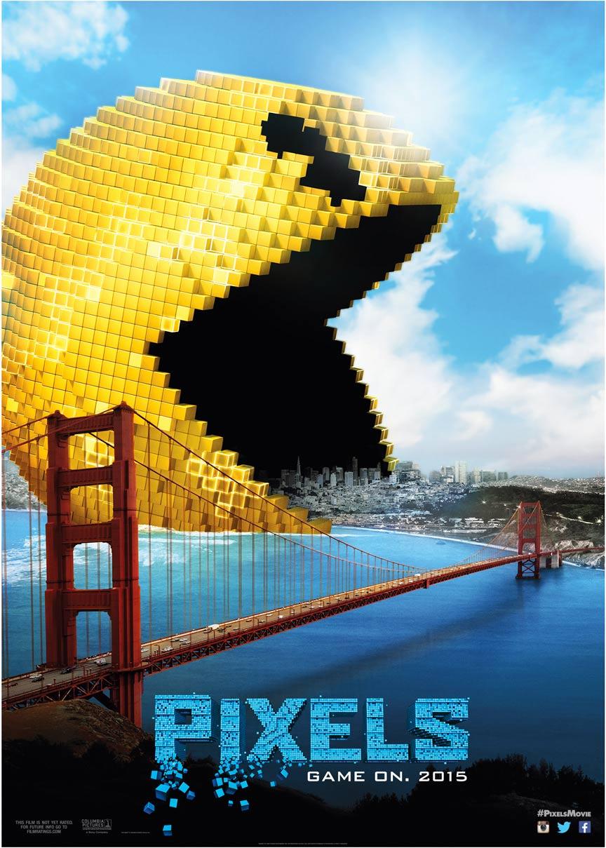 pixels 5