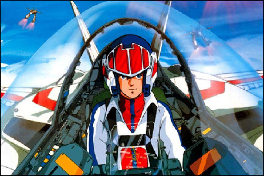 """Sony chce stworzyć film na podstawie anime """"Robotech"""""""