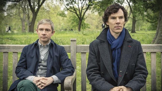 """""""Sherlock"""" przeniesie się do wiktoriańskiego Londynu"""