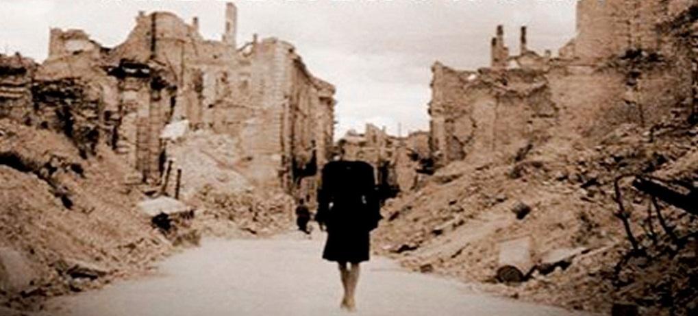 """Uwikłani w wielką historię. """"1945. Wojna i pokój"""", Magdalena Grzebałkowska – recenzja sPlay"""