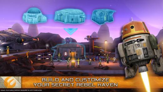 Star Wars Rebels Recon 3