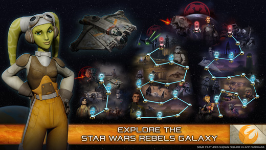 Star Wars Rebels: Recon 4