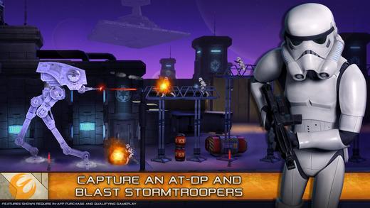 Star Wars Rebels Recon 5
