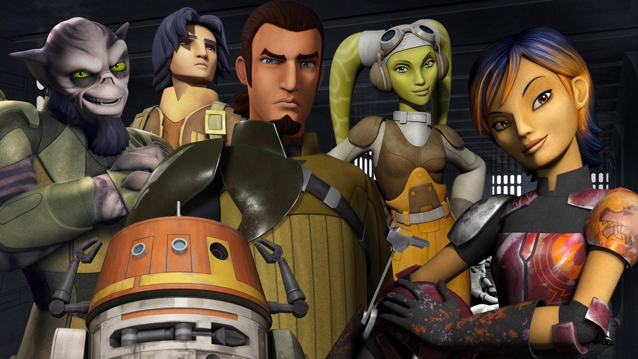 """Szkoda, że twórcy """"Star Wars Rebels: Recon"""" zdecydowali się na tak paskudny model biznesowy"""