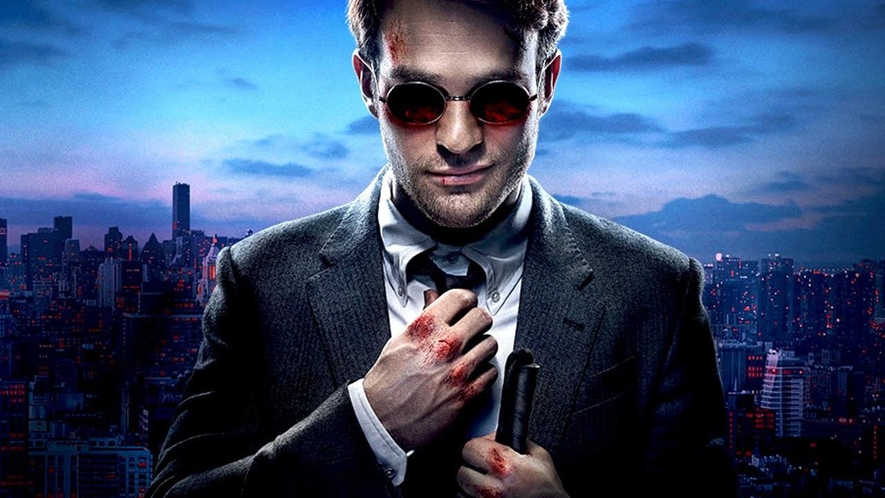 """""""Daredevil"""" to świetna okazja, aby porozmawiać o Netfliksie i innych VOD dostosowanych do niewidzących"""