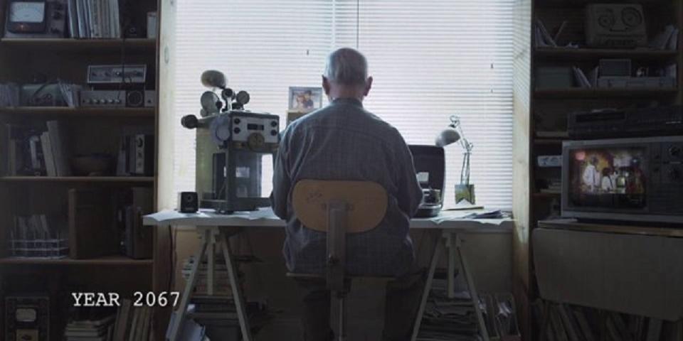 """""""Dear Lucas"""" – świetny film krótkometrażowy o podróży w czasie"""
