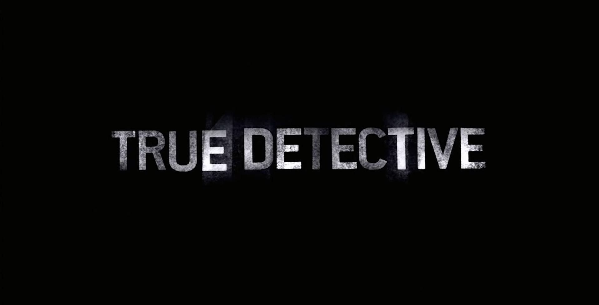 """Będzie kolejny sezon serialu """"Detektyw""""? HBO zainteresowane, ale…"""