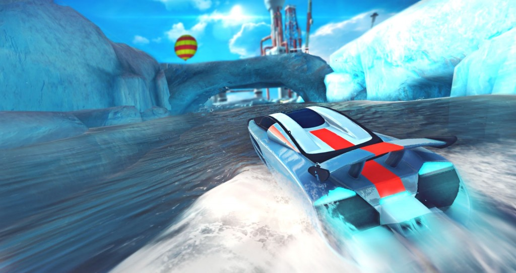 driver speedboat paradise 3
