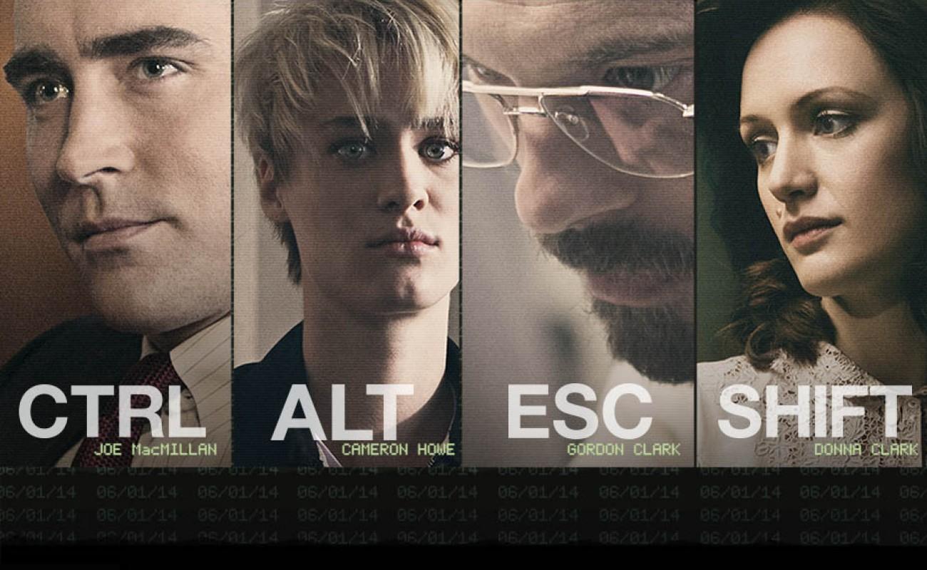 """""""Halt and Catch Fire"""" nareszcie w Polsce. 6 powodów, dla których warto zobaczyć ten serial"""