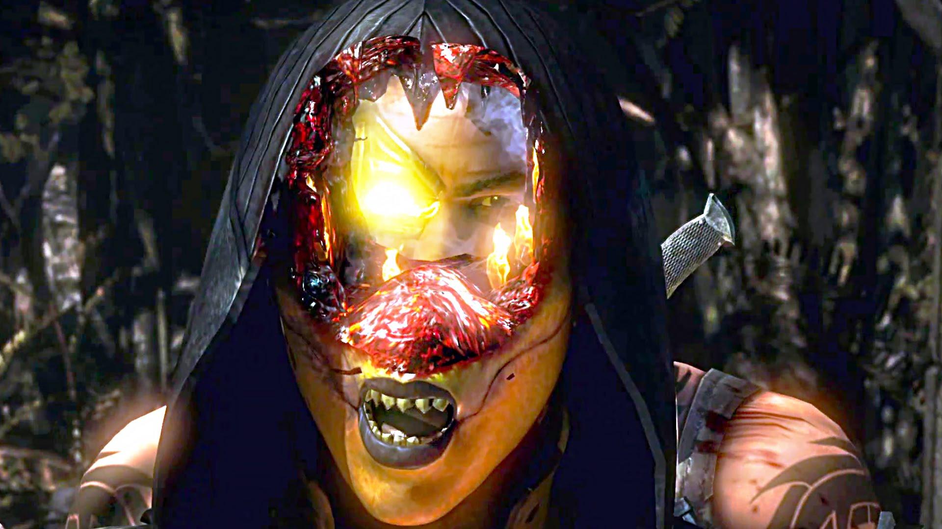 """""""Mortal Kombat X"""" nareszcie dostępny dla polskich posiadaczy Androida. Co z """"Postalem""""?"""