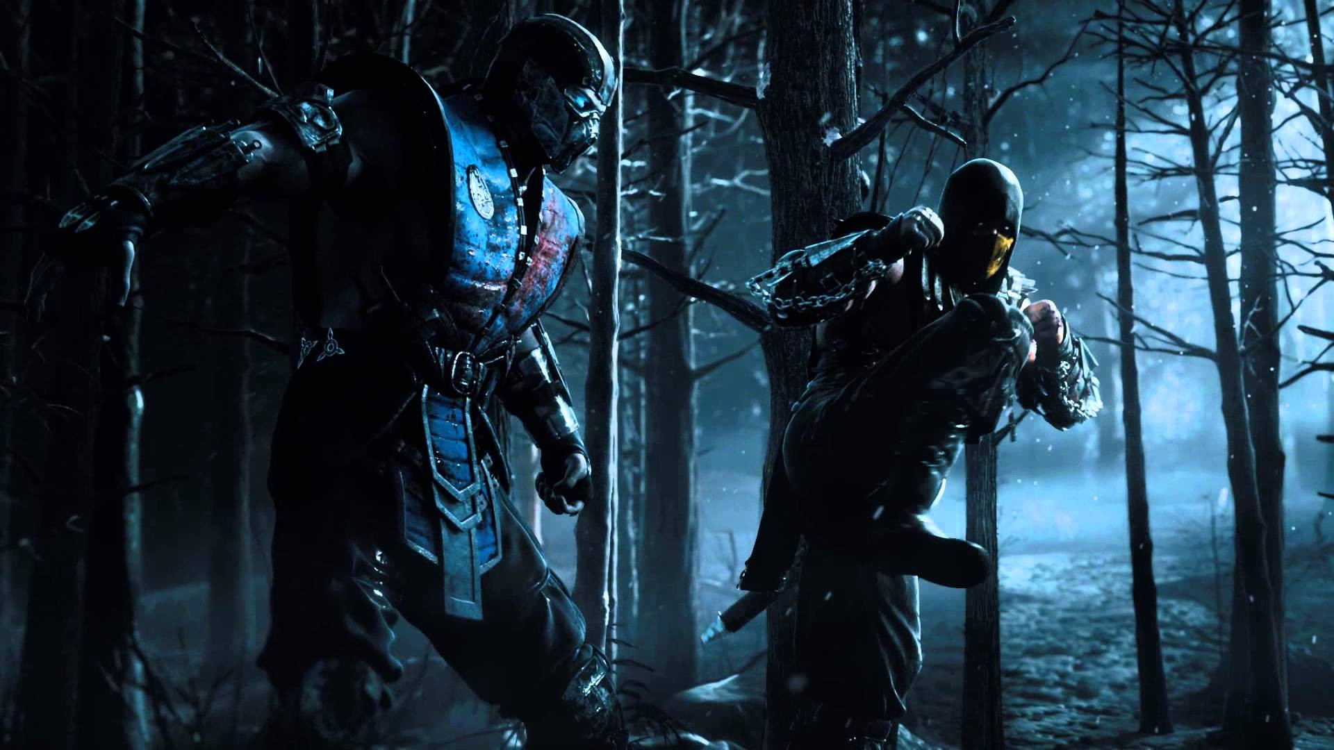 Mortal Kombat X już na iSprzętach. Wersja na Androida ma chwilowe Fatality