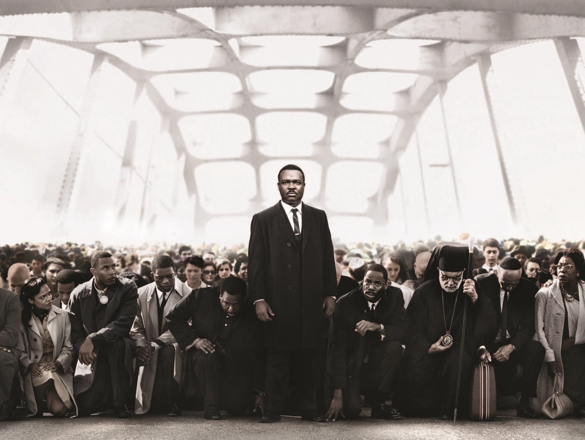 """Mogło być świetnie, wyszło nieciekawie. """"Selma"""" – recenzja sPlay"""
