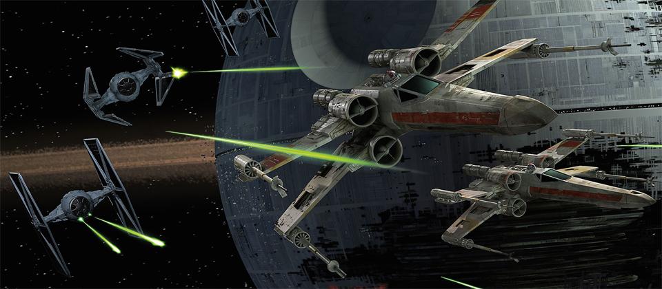 Najważniejsza książka Gwiezdnych Wojen przypomina fan-fiction gimnazjalisty