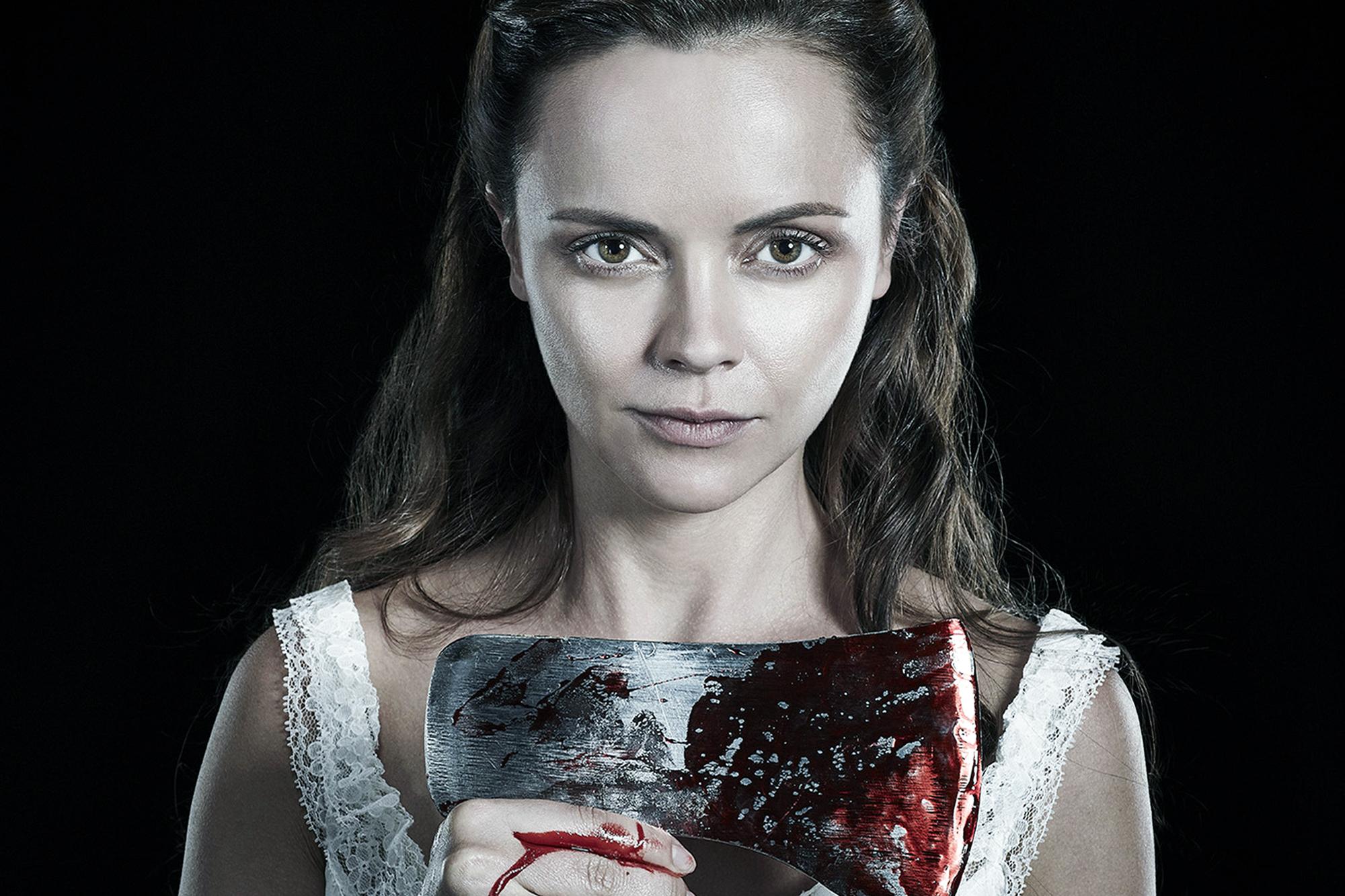"""Najbardziej mordercza z kobiet bohaterką nowego serialu . """"The Lizzie Borden Chronicles"""" – recenzja sPlay"""