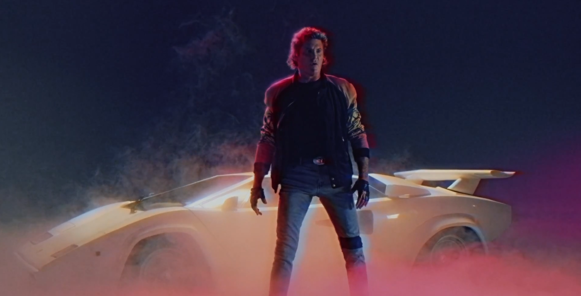 "Oto jak David Hasselhoff podbija Internet. Zobacz klip do ""True Survivor"""