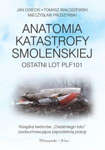 anatomia katastrofu smoleńskiej