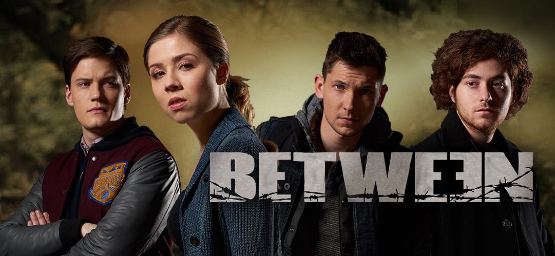 """""""Between"""" – nowy serial sygnowany przez Netfliksa to produkcja średnia, ale nie trzeba od razu jej skreślać. Recenzja sPlay"""