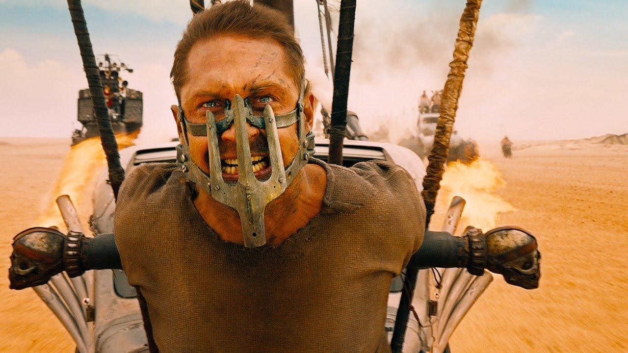 """""""Mad Max: Na drodze gniewu"""" to prawdziwe arcydzieło gatunku – recenzja sPlay"""