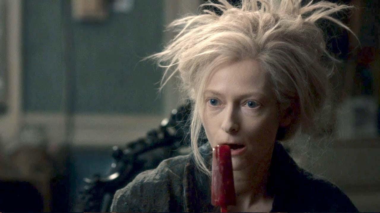 """Tilda Swinton wystąpi u boku Benedicta Cumberbatcha w filmie """"Doctor Strange""""?"""