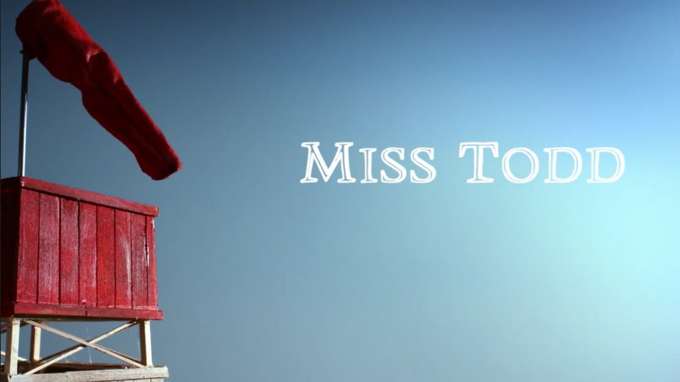 """""""Miss Todd"""" to jedna z najlepszych animacji krótkometrażowych, jakie ostatnio widziałam"""