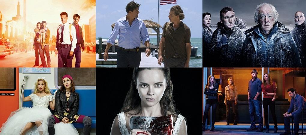 TOP: 7 seriali 2015 roku, które warto nadrobić i 7, na które powinniście czekać