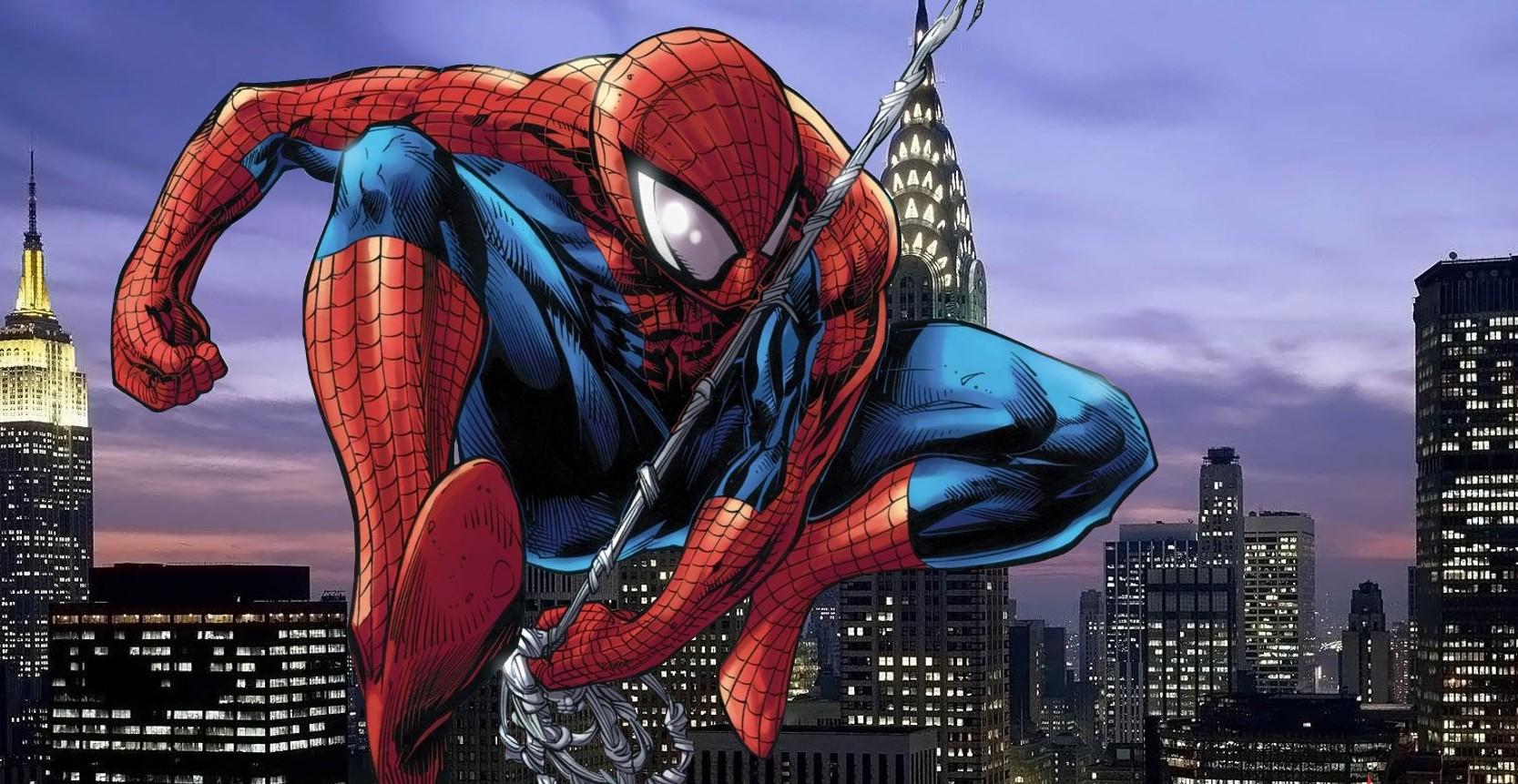 """""""Biały i heteroseksualny"""" – tak Sony i Marvel negocjują w sprawie Spider-Mana"""