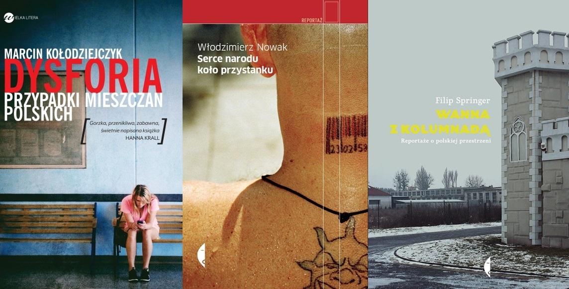 Zrozumieć Polskę. 8 książek, które pozwolą lepiej odnaleźć się w otaczającej nas rzeczywistości