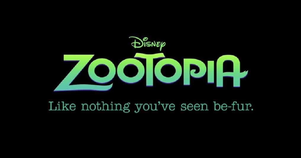 """Zobacz trailer nowej zabawnej animacji """"Zootopia"""" od Disneya"""