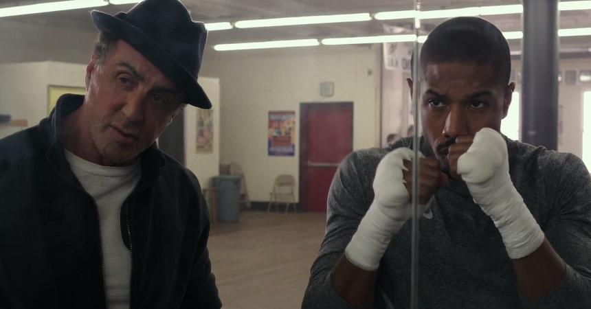 """Jest już pierwszy pełny zwiastun """"Creed"""". Wygląda bardzo obiecująco"""