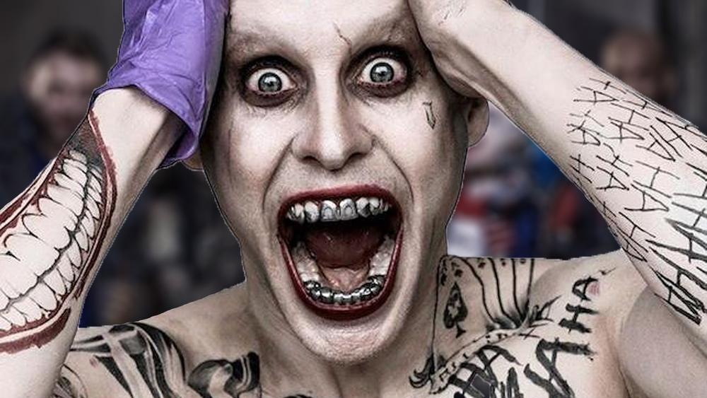 joker suicide squad 2