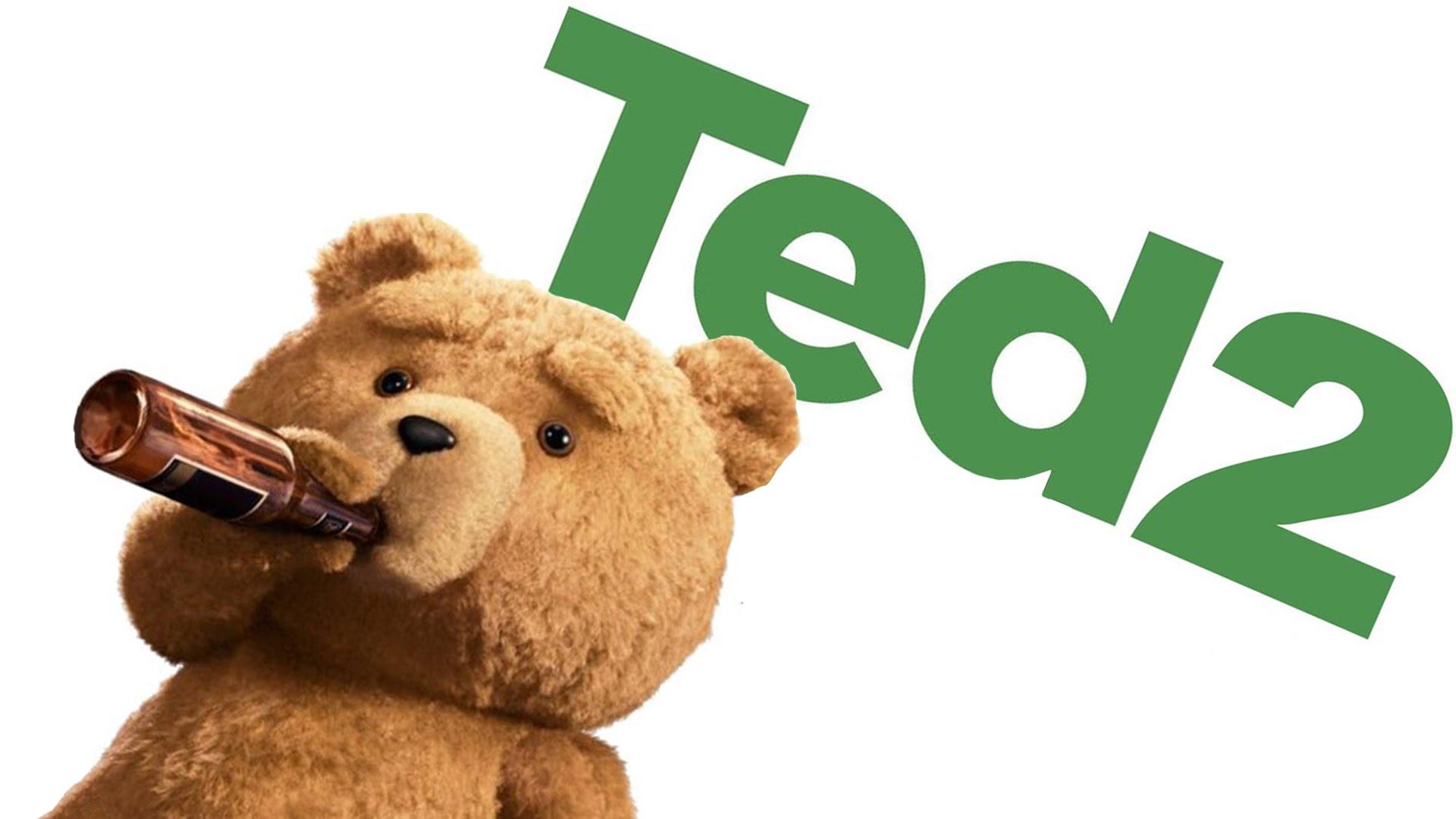 """""""Ted 2"""" jest ostrzejszy od """"jedynki"""". Ale wciąż bardziej żenuje niż śmieszy"""