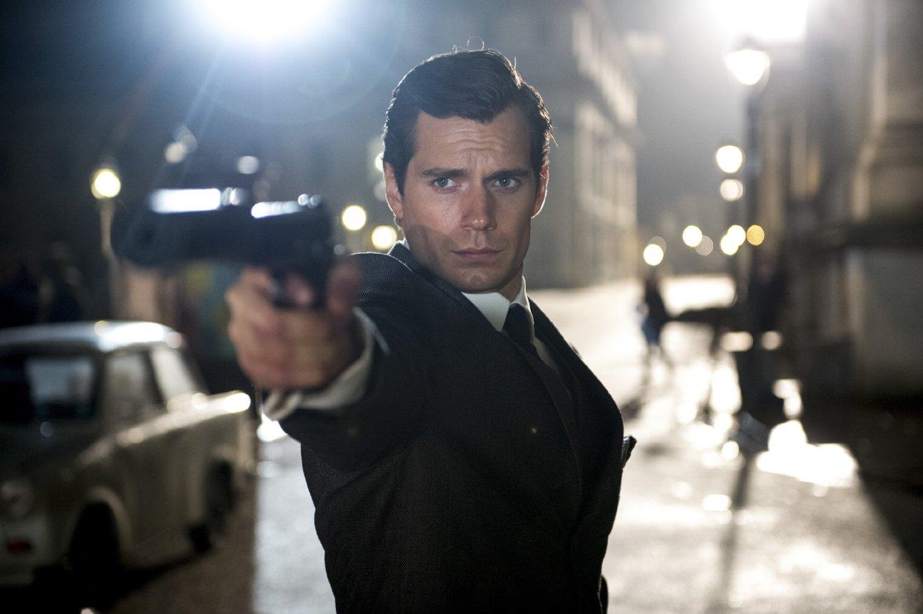 Najpierw Kingsman, teraz U.N.C.L.E. – wraca dobre, przerysowane kino szpiegowskie