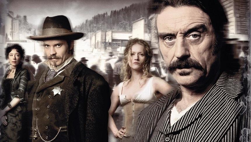 """HBO wskrzesi jeden ze swoich najlepszych seriali? Trwają rozmowy na temat filmu """"Deadwood"""""""